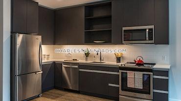 Charlestown, Boston, MA - 1 Bed, 1 Bath - $4,185 - ID#617075