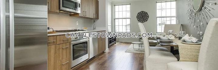 BOSTON - CHARLESTOWN - 2 Beds, 1 Bath - Image 1