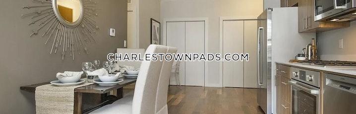 BOSTON - CHARLESTOWN - 2 Beds, 1 Bath - Image 3