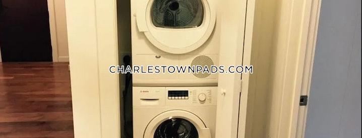 BOSTON - CHARLESTOWN - 2 Beds, 1 Bath - Image 4