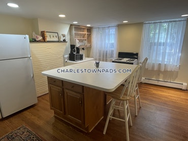 Charlestown, Boston, MA - 2 Beds, 1 Bath - $3,400 - ID#3819583