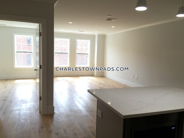 Charlestown Apartment for rent 1 Bedroom 1 Bath Boston - $2,800