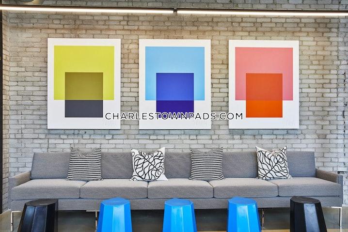 Boston - Charlestown - 2 Beds, 2 Baths - $3,535