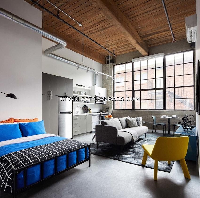 BOSTON - CHARLESTOWN - 2 Beds, 2 Baths - Image 8