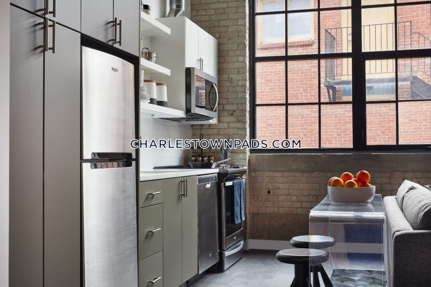 BOSTON - CHARLESTOWN - 3 Beds, 2 Baths - Image 7
