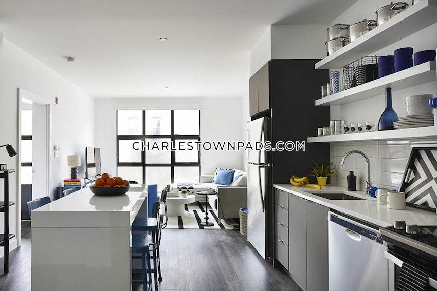 BOSTON - CHARLESTOWN - 3 Beds, 2 Baths - Image 6