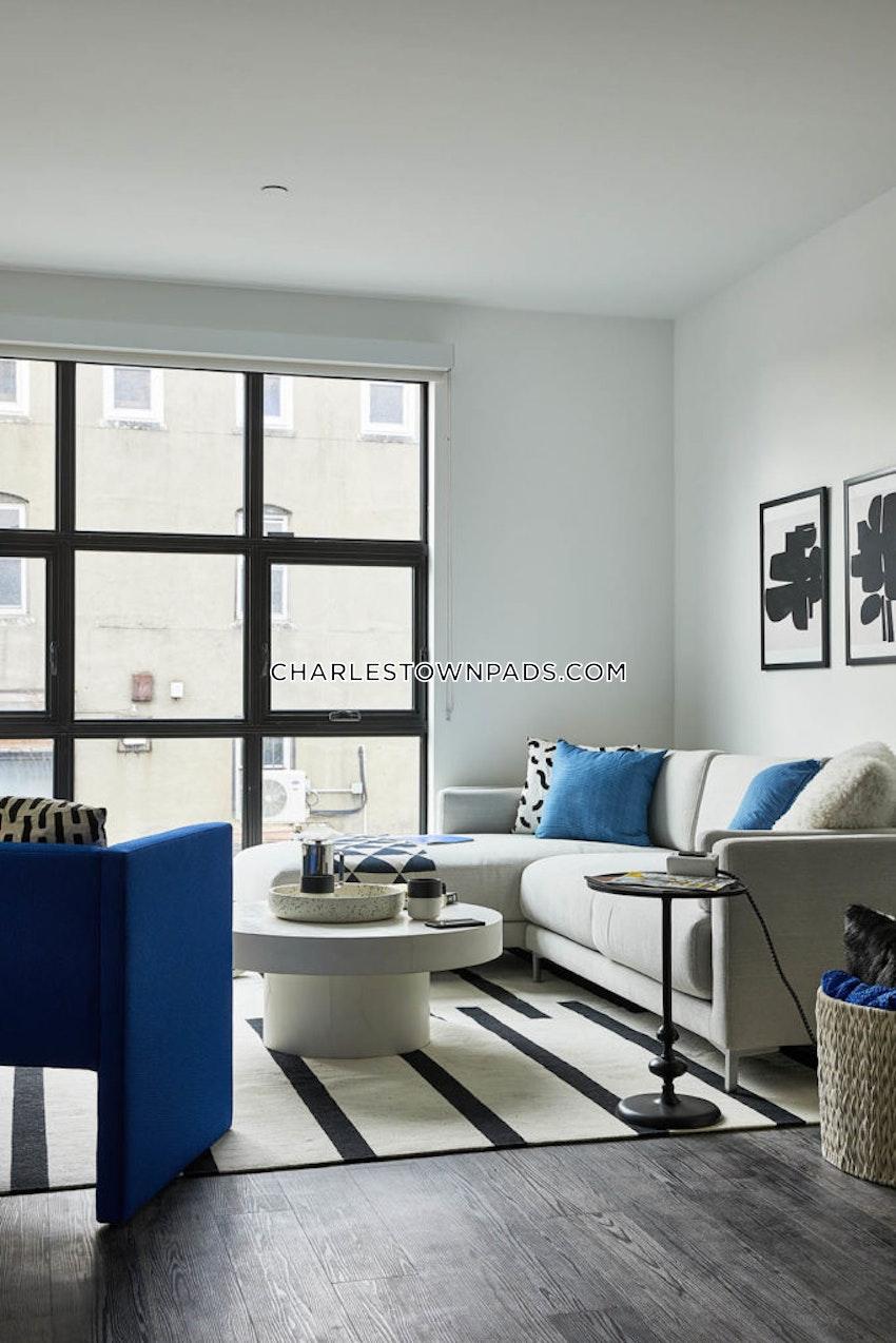 BOSTON - CHARLESTOWN - 3 Beds, 2 Baths - Image 4
