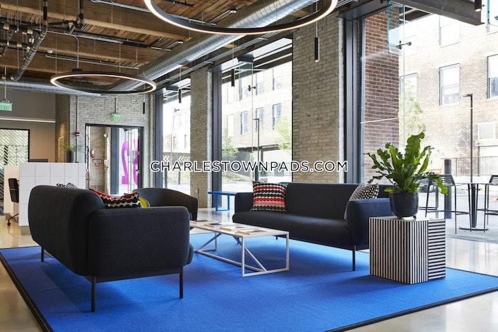 Boston - Charlestown - Studio, 1 Bath - $2,405