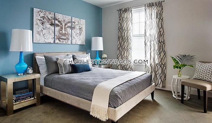 BOSTON - CHARLESTOWN - 2 Beds, 2 Baths - Image 5