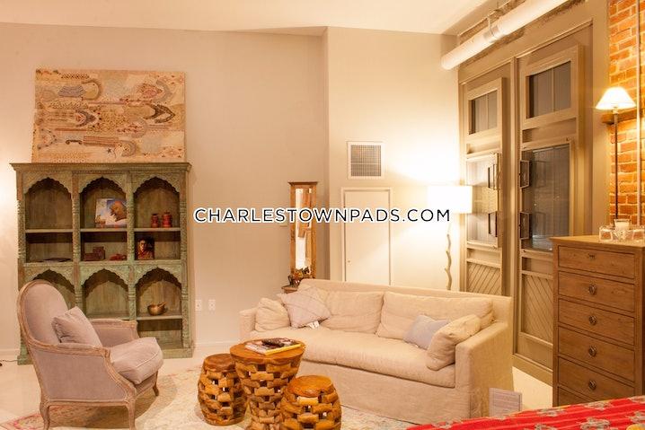 Boston - Charlestown - 1 Bed, 1 Bath - $5,000