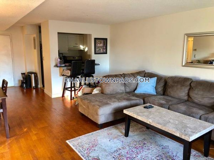 Boston - Charlestown - 1 Bed, 1 Bath - $2,500