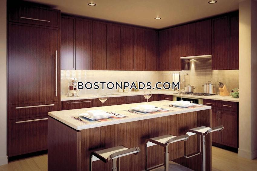 BOSTON - CHINATOWN - 1 Bed, 1 Bath - Image 2