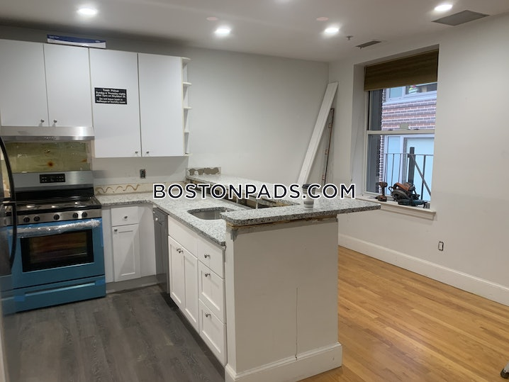 Boston - Chinatown - 1 Bed, 1 Bath - $3,000