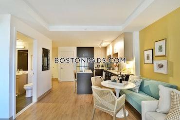 Chinatown, Boston, MA - 2 Beds, 2 Baths - $4,561 - ID#617145