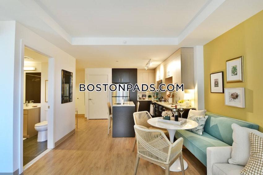 BOSTON - CHINATOWN - 3 Beds, 2 Baths - Image 3