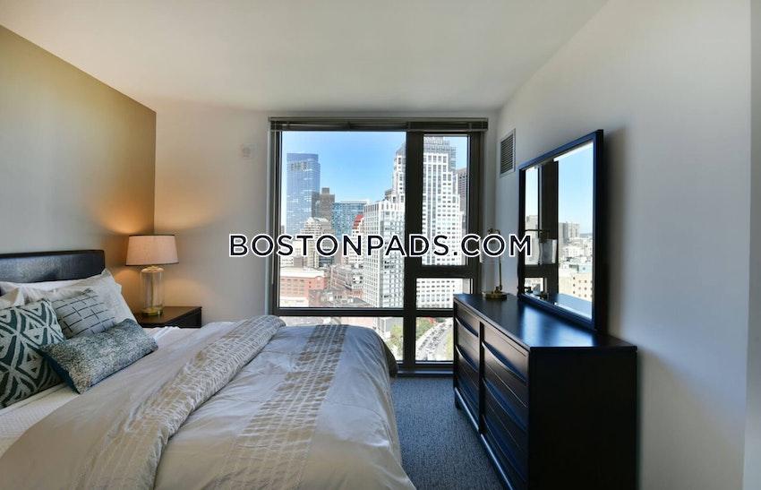BOSTON - CHINATOWN - 3 Beds, 2 Baths - Image 1