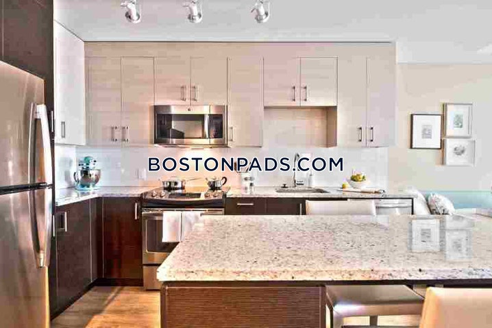 Boston - Chinatown - 3 Beds, 2 Baths - $5,500