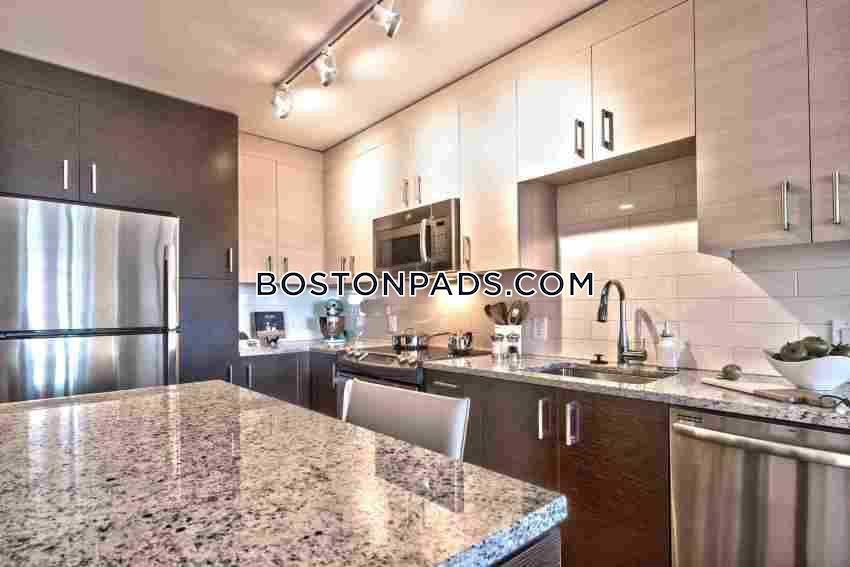 BOSTON - CHINATOWN - 3 Beds, 2 Baths - Image 8
