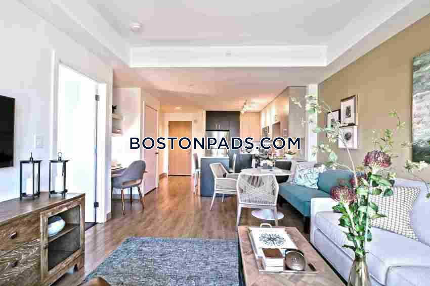BOSTON - CHINATOWN - 3 Beds, 2 Baths - Image 6