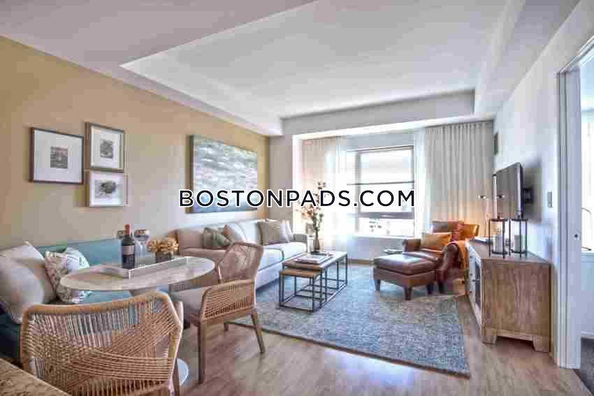 BOSTON - CHINATOWN - 3 Beds, 2 Baths - Image 4
