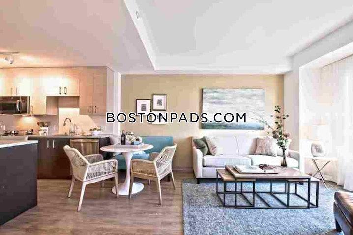 Boston - Chinatown - 3 Beds, 2 Baths - $5,479