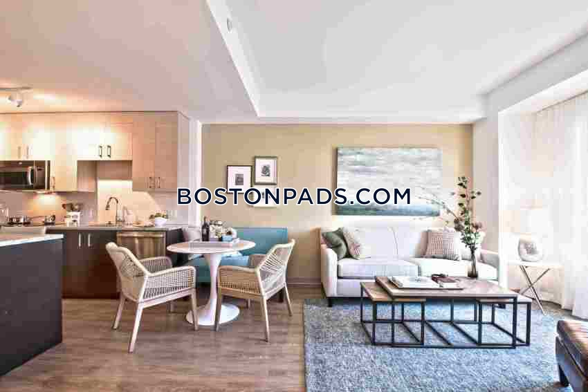 BOSTON - CHINATOWN - 3 Beds, 2 Baths - Image 2