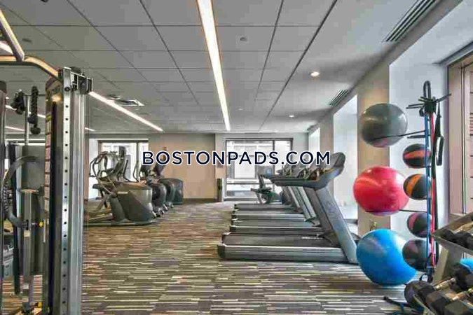 Chinatown Apartment for rent 3 Bedrooms 2 Baths Boston - $5,479