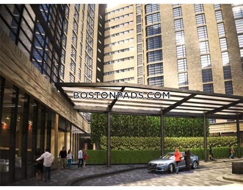 BOSTON - CHINATOWN - 1 Bed, 1 Bath - Image 8