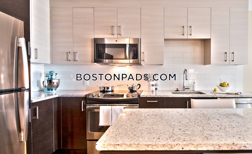 BOSTON - CHINATOWN - 1 Bed, 1 Bath - Image 9