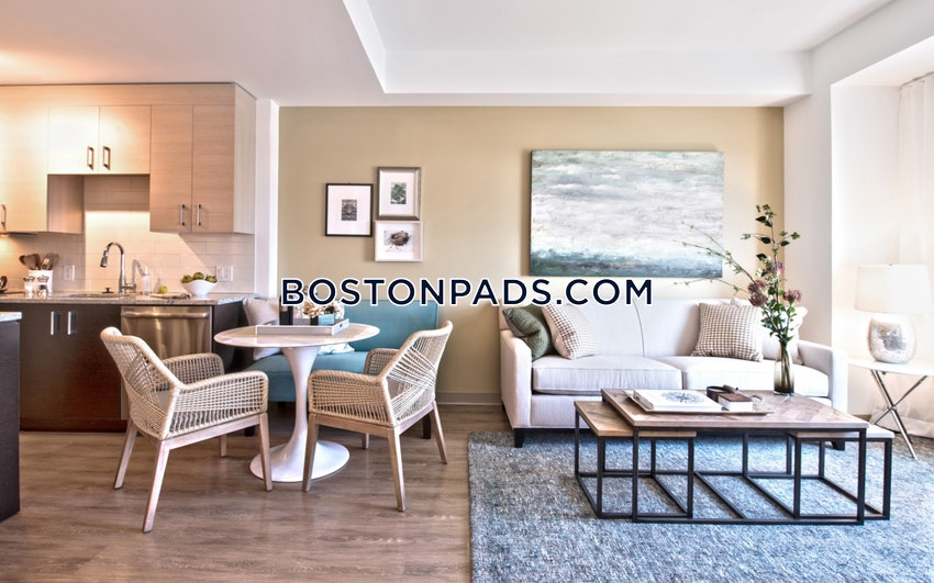 BOSTON - CHINATOWN - 1 Bed, 1 Bath - Image 7