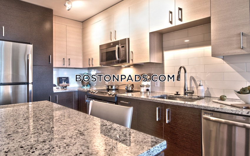 BOSTON - CHINATOWN - 1 Bed, 1 Bath - Image 8