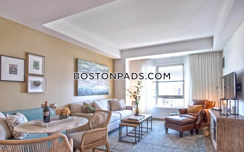 BOSTON - CHINATOWN - 1 Bed, 1 Bath - Image 6