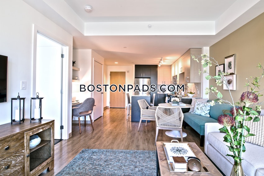 BOSTON - CHINATOWN - 1 Bed, 1 Bath - Image 3