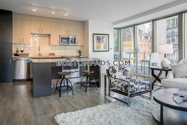 Chinatown, Boston, MA - 1 Bed, 1 Bath - $3,348 - ID#3821118