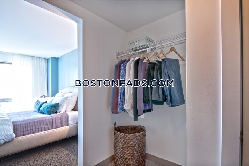 BOSTON - CHINATOWN - 1 Bed, 1 Bath - Image 10