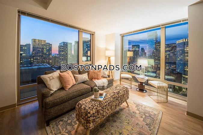 Chinatown Apartment for rent Studio 1 Bath Boston - $2,722