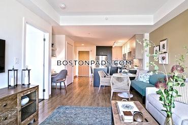 Chinatown, Boston, MA - 3 Beds, 2 Baths - $3,449 - ID#3815351