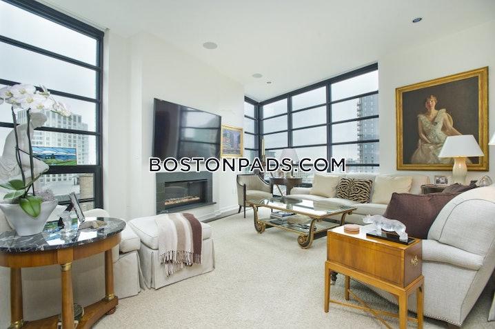 Boston - Chinatown - 2 Beds, 2 Baths - $5,500
