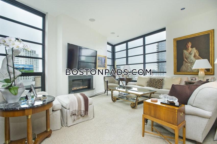 BOSTON - CHINATOWN - 2 Beds, 2 Baths - Image 1