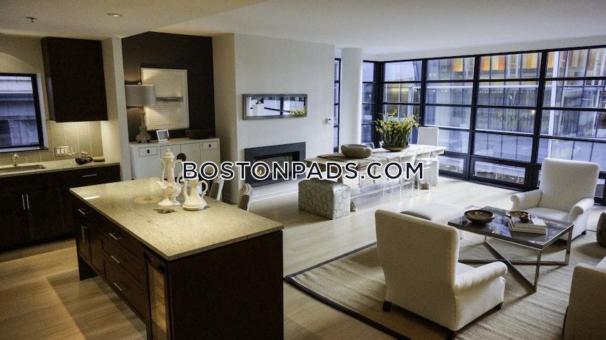 BOSTON - CHINATOWN - 2 Beds, 2 Baths - Image 3