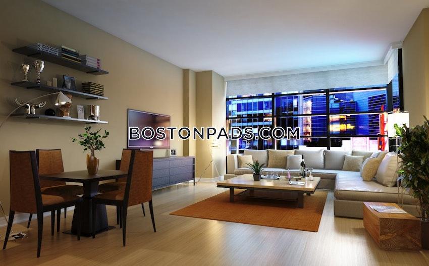 BOSTON - CHINATOWN - 2 Beds, 2 Baths - Image 2
