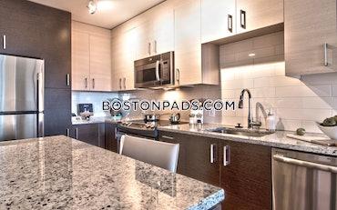 Chinatown, Boston, MA - Studio, 1 Bath - $3,781 - ID#3815386