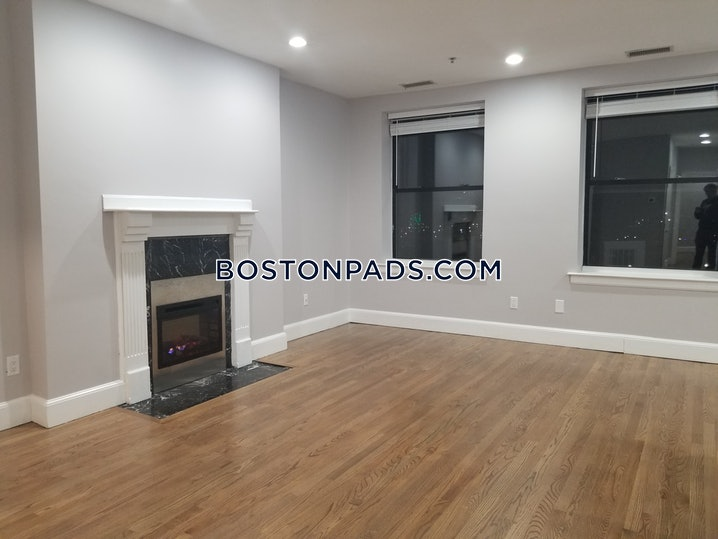 Boston - Chinatown - 1 Bed, 1 Bath - $2,900