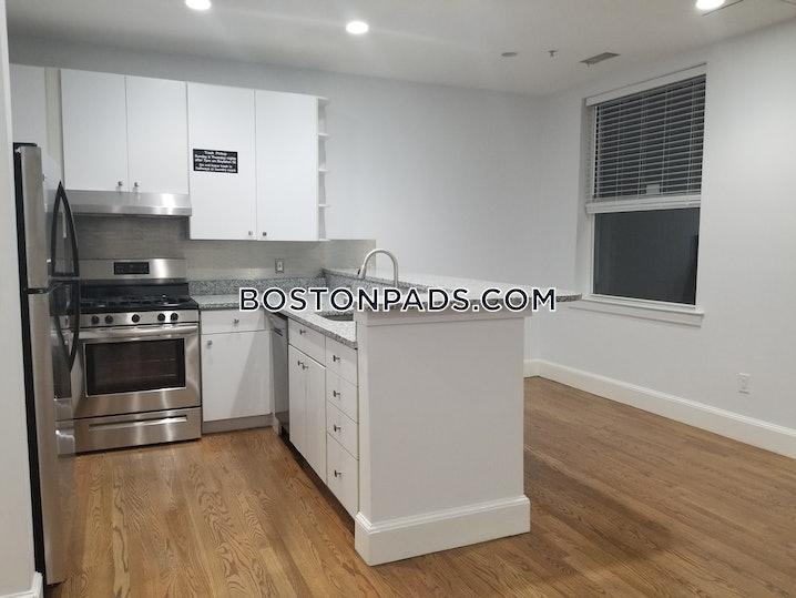 Boston - Chinatown - 1 Bed, 1 Bath - $2,700