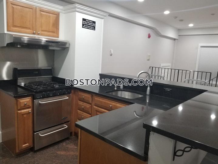 Boston - Chinatown - 1 Bed, 1 Bath - $2,800