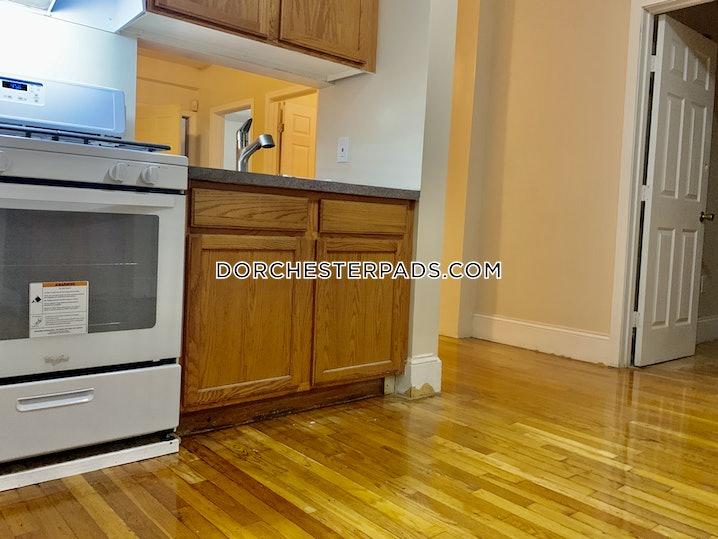 Boston - Dorchester - Ashmont - 3 Beds, 1 Bath - $3,000