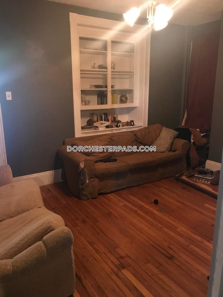 Boston - Dorchester - Ashmont - 3 Beds, 1 Bath - $2,175