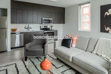 Harbor Point - Dorchester, Boston, MA - Studio, 1 Bath - $2,863 - ID#3825287