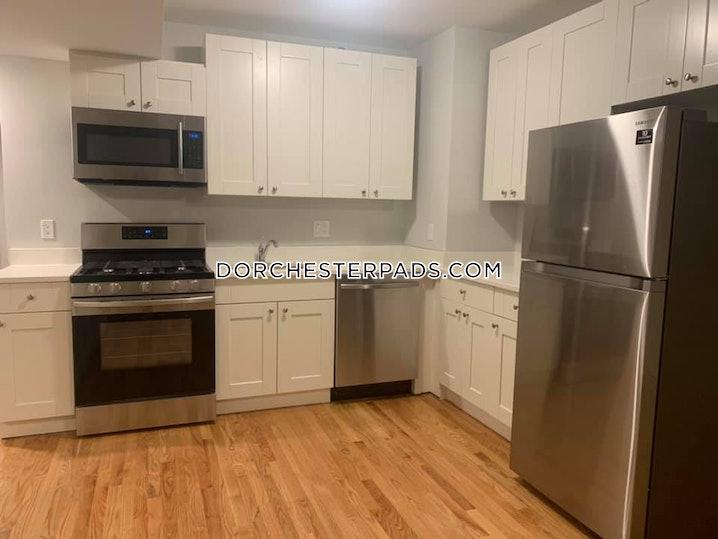 Boston - Dorchester - Ashmont - 3 Beds, 1 Bath - $2,695