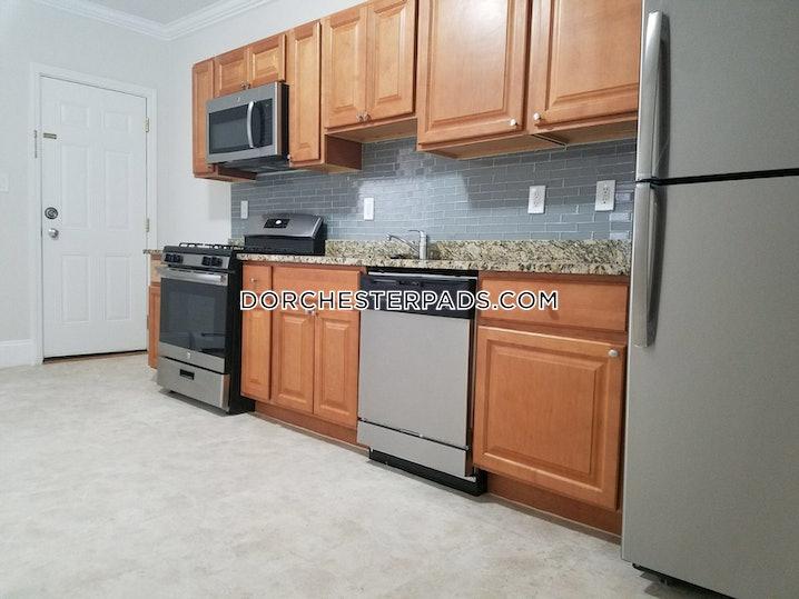 Boston - Dorchester - Blue Hill Avenue - 4 Beds, 1 Bath - $2,575